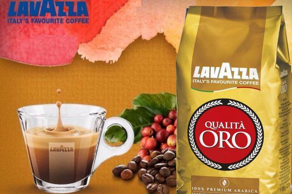 cafea pentru birou lavazza q