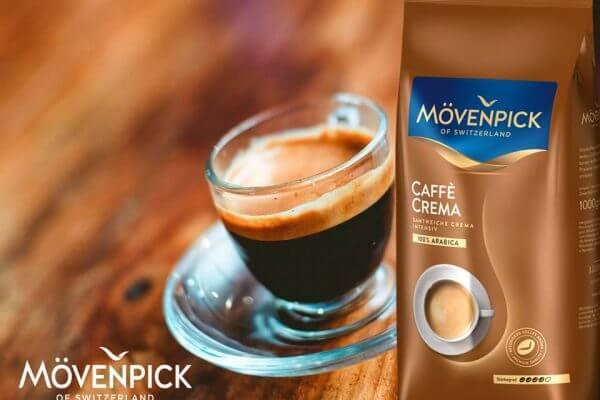 cafea la birou movenpick