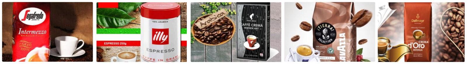 espressor cafea boabe