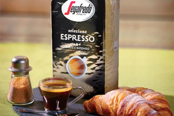 Cafea birou Segafredo