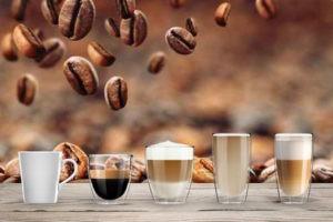 abonament de cafea