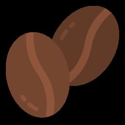 cafea boabe birou