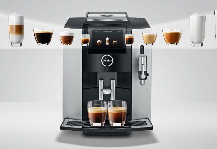 inchiriere espressor cafea