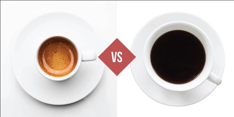 espresso si cafea la birou
